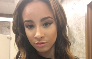 Teanna-Trump-Arrested-Marijuana-Criminal-Defense