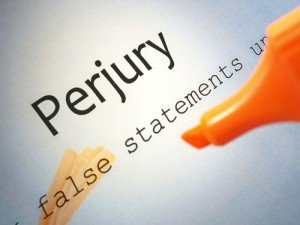 Criminal Attorney In Miami - Understand What Perjury is Before you Speak