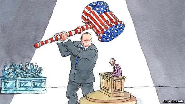 Criminal Defense Lawyer Miami