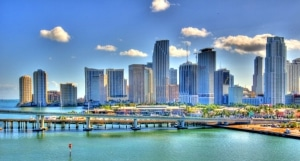 Call a Miami Criminal Lawyer Arrested While on Vacation in Miami