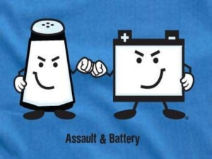 How to Defend Battery Charges in Miami