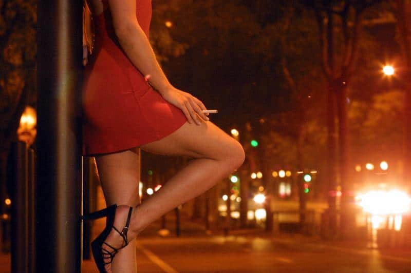What Happens After a Prostitution Arrest in Miami Criminal Lawyer in Miami