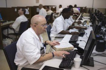 Do Inmates Need Access to the Internet-Miami Criminal Defense Attorney