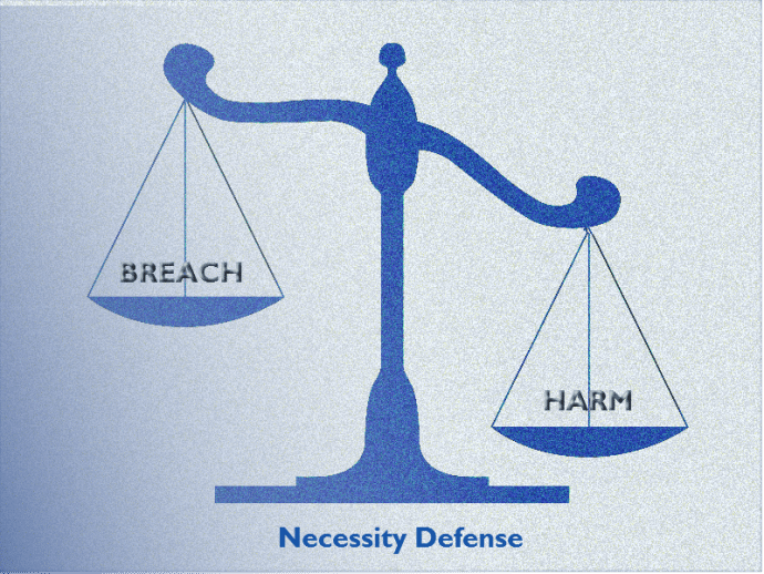 How The Necessity Defense Works in DUI Charges-Criminal Attorney in Miami