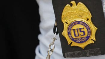 Federal Agent Wants to Talk to You - Call a Miami Criminal Defense Lawyer