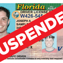 Image for Driving with a Suspended License and DUI Should Not Be Tried Together post
