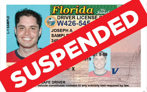 Driving with a Suspended License and DUI Should Not Be Tried Together-Miami Criminal Defense Lawyer
