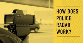 Miami DUI Lawyer - How a Radar Gun Can Help You Beat Your DUI In Miami