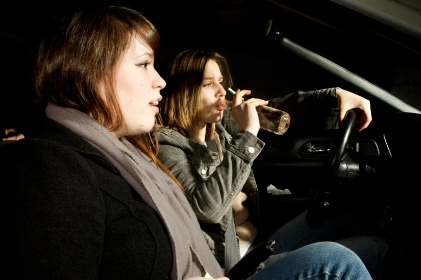 Underage DUI - The Laws, Penalties & Help from a Miami DUI Lawyer