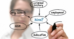 Miami Criminal Attorney - What Shows up on a Criminal Background Check