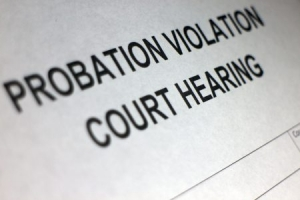 Miami Criminal Lawyer - Fighting a Probation Violation Allegation