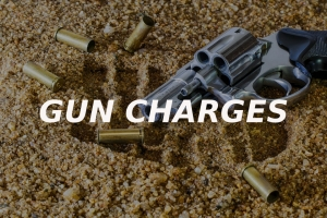 An Overview of Gun Charges - Miami Criminal Defense Lawyer