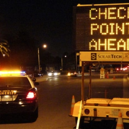 Image for DUI Checkpoints Around the Holidays – Contact a DUI Lawyer in Miami post