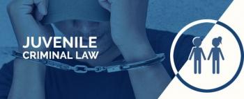 juvenile criminal law