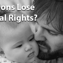 Image for Criminal Convictions Can Affect Your Parenting Rights post