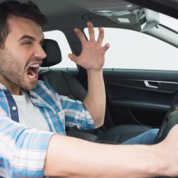 Image for Road Rage Incidents Can Lead to Criminal Charges post