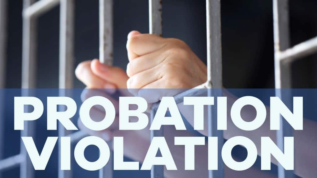 Fighting a Probation Violation Allegation | Miami Criminal Lawyer