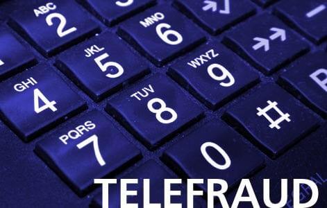 telefraud