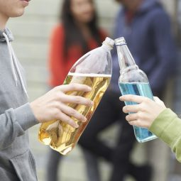 Image for Underage Alcohol Laws in Miami post
