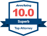 Avvo Raiting 10.0
