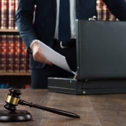 Image for Need a Criminal Defense Lawyer? Here's What to Look For post