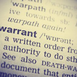 Image for Understanding the Basics of Arrest Warrants and Search Warrants post